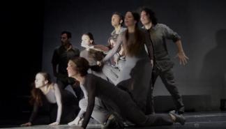 'Una oda al tiempo' acerca la coreografía flamenca al Auditórium de Palma