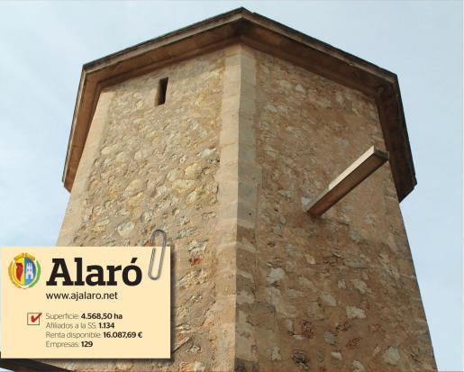 De la industria del calzado no queda apenas rastro y Alaró se ha convertido en un municipio con poco tejido empresarial pero mucha participación social.