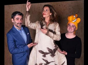 Ocio en Mallorca: 'Bernat', en el Auditori de Porreres