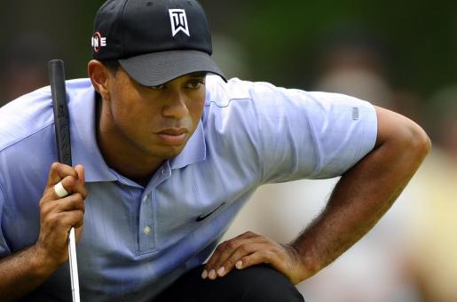 El golfista está empeñado en limpiar su imagen pública, empañada por los últimos escándalos sexuales.