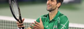 Djokovic asegura el número uno ante el acecho de Nadal