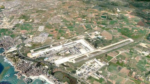 El consumo actual del aeropuerto actualmente ya es superior al de municipios como Campos (10.600 habitantes), Binissalem (8.000) o Artà (7.700).