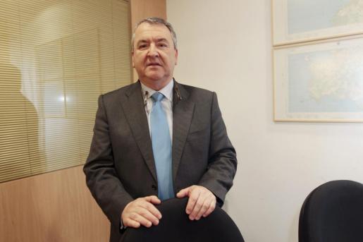 José María Urrutia.