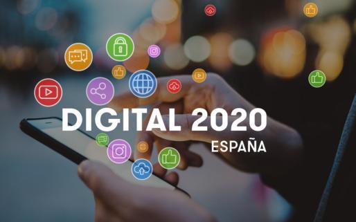Hootsuite y WeAreSocial lanzan una guía de referencia para entender la evolución del entorno digital.