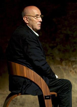 El creador Antonio Miró.