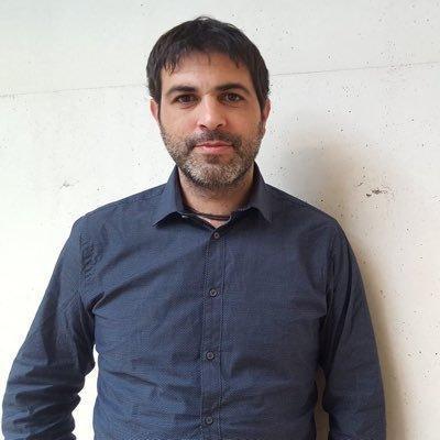 El portavoz adjunto de Més per Mallorca, Josep Ferrà.
