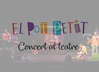 Ocio en Mallorca: El Pot Petit en Trui Teatre