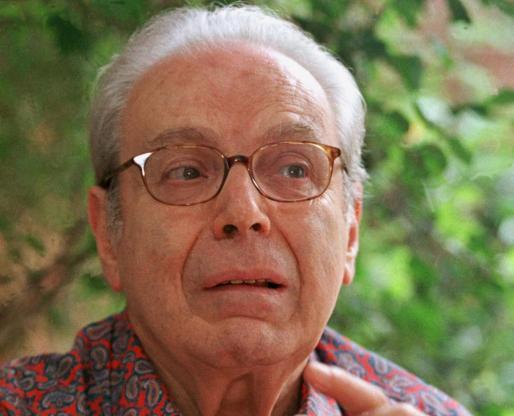 Javier Perez de Cuellar, en una imagen de archivo.