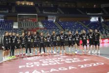 El Palma Futsal abre el sueño de la Copa