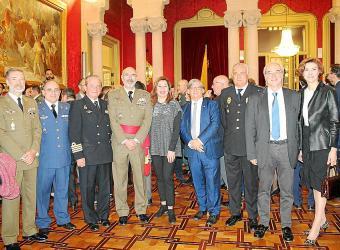 Dia de Balears en el Parlament