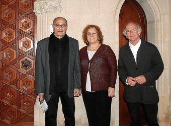 Concierto del Cor Cambra Ars Antiqua