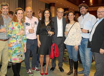 Presentación de vinos de la DOP Pla i Llevant