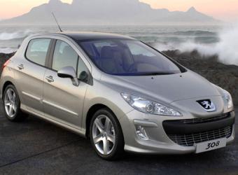 Peugeot Tecnauto