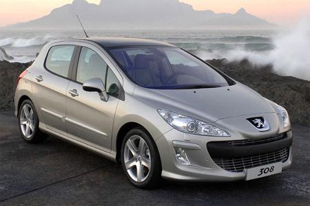 Modelo asequible en el concesionario oficial Peugeot en Eivissa.