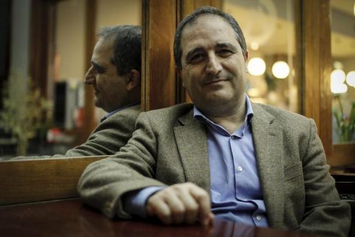 Antoni Alorda, presidente de la Comissió Balear de Medi Ambient.