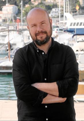 Ulloa, director de la segunda temporada de 'La caza'.