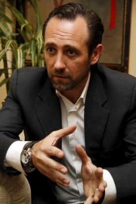 José Ramón Bauza, en una imagen de archivo.