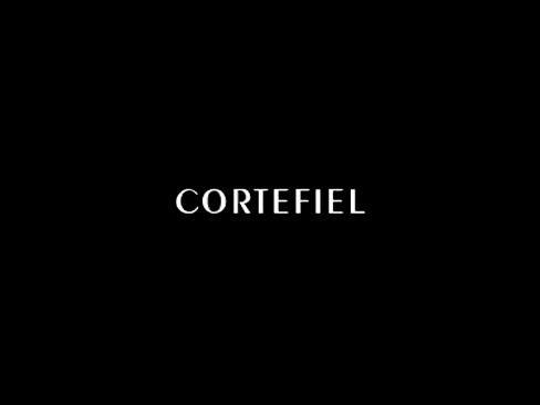 Logo de la marca Cortefiel.