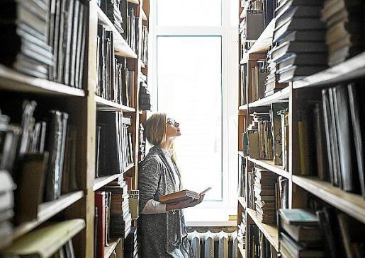 Librerías de Palma aseguran que hay muchos lectores interesados en este género tras el brote.