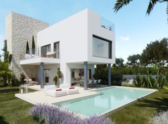 Inmobiliaria Azur Mallorca - Villa Stella
