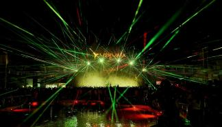 CamelPhat y Solardo actuarán este verano en Ushuaïa Ibiza