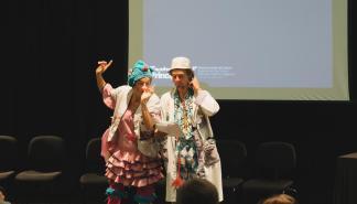 Jornadas sobre la Inclusión Social en las Artes Escénicas en el Teatre Principal