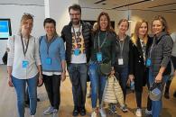 Global Mentoring Walk en Palma, organizado por Caixabank