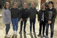 Oliva de Mallorca celebra su fiesta de fin de campaña en Raixa