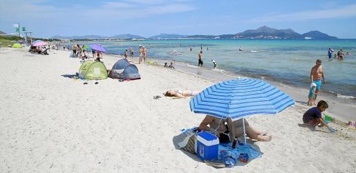 El objetivo del consorcio era la promoción turística de las Playas de Muro, pero apenas ha tenido actividad en una década.