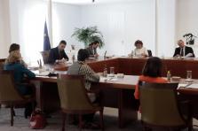 Consejo de ministros extraordinario por el decreto del estado de alarma