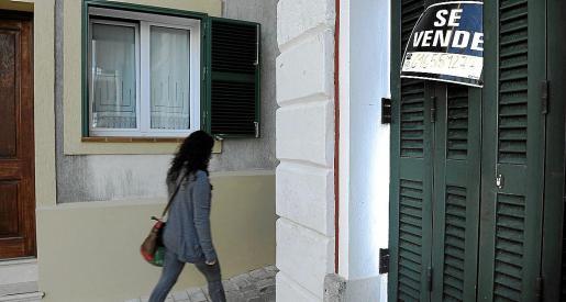 La medida busca evitar un colapso inmobiliario como el que se produjo tras la crisis de 2008.