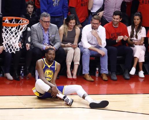 Con el positivo de Durant y sus compañeros en los Nets son ya siete los jugadores de la NBA afectados por el coronavirus.