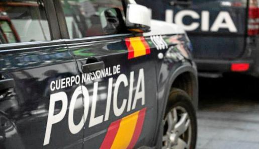 La Policía Nacional detuvo al conductor, de nacionalidad senegalesa.