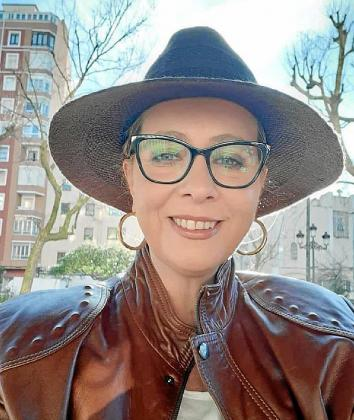 Imagen de Mónica Fonteseca Santamaría.