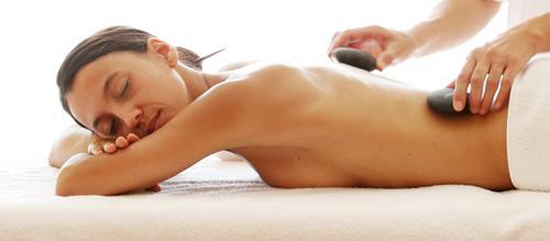 Ecologic Natural Spa ofrece diferentes tratamientos.