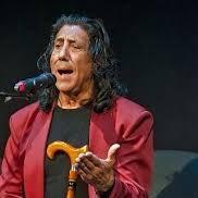 Imagen del cantaor y guitarrista almeriense José María Heredia, 'Josele'.
