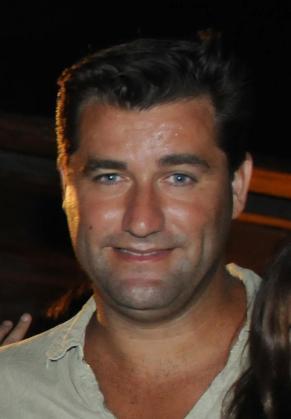 Paco Sanz, en una imagen de archivo.