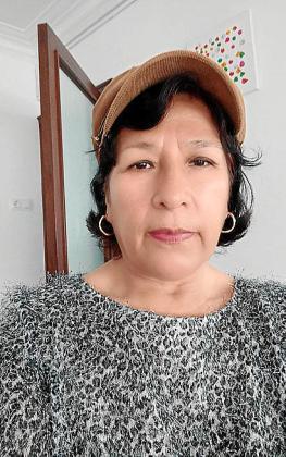 María Isabel R. reclama una ayuda pública temporal para las trabajadoras del hogar que han quedado desprotegidas por la crisis del coronavirus.