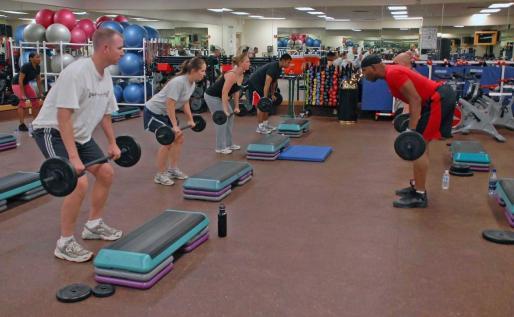 Muchas personas tienen pagadas cuotas de gimnasios a los que no pueden acudir por el estado de alarma.