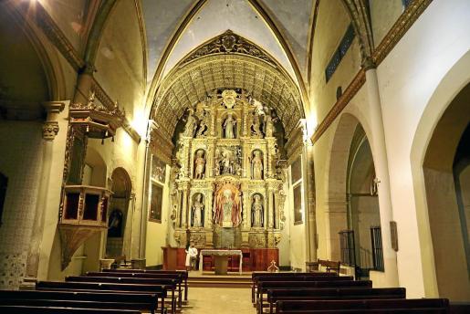 Las monjas jerónimas aseguran que el Convent de Sant Jeroni se cuida «minuciosamente».