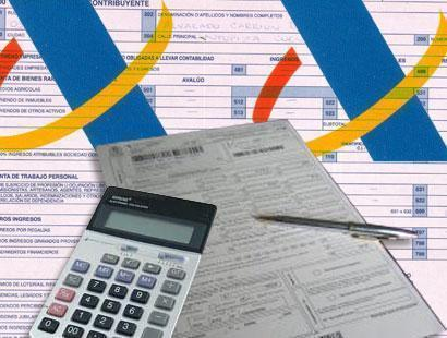 Se acerca la fecha en la que los contribuyentes tienen que rendir cuentas con Hacienda.