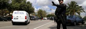 Siete detenidos este miércoles en Baleares por incumplir el estado de alarma