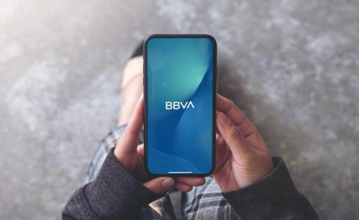 La consulta de saldos y movimientos es una de las funcionalidades que más usa el cliente móvil de BBVA en España.