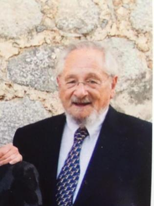Gonzalo Fuster, expresidente del Patronat Obrer.