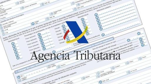 Los contribuyentes podrán presentar sus declaraciones por internet a través del programa renta web o de la aplicación móvil de la Agencia Tributaria a partir del 1 de abril.