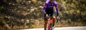 El Burgos BH de Jaume Sureda, primer equipo ciclista español que presenta un ERTE