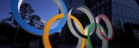 Los Juegos Olímpicos de Tokio serán del 23 de julio al 8 de agosto de 2021
