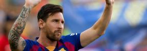 Messi anuncia que la plantilla del Barça aceptará una rebaja salarial y ayudará para que los empleados cobren el 100%