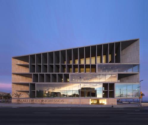PALMA. El Palacio de Congresos cierra 2019 con 282 eventos y 14 millones de facturación. El director del Palacio de Congresos, Ramón Vidal, prevé que estea ño sea el mejor desde su inauguración, en abril de 2017.