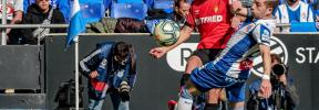 Pozo: «El Mallorca me ha tratado espectacular»